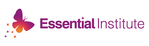 Essential Institute by Cris Bolívar Mobile Retina Logo