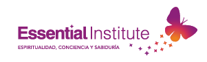 Essential Institute by Cris Bolívar Logo