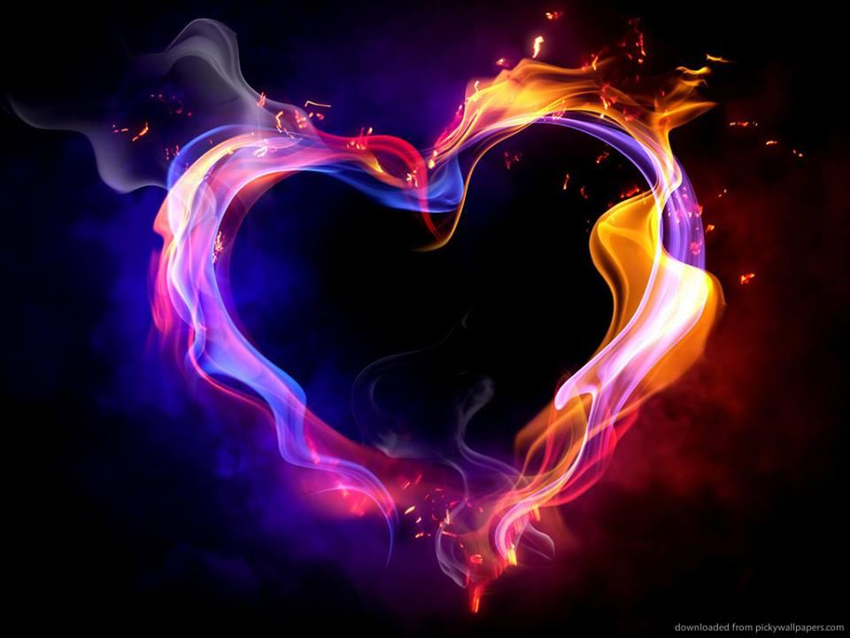corazon dos fuegos