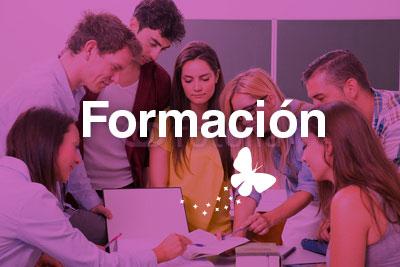 Formación, talleres, conferencias ... para la transformación personal, organizacional y social.