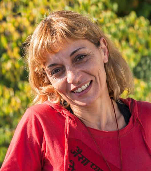 Silvia Moscardó