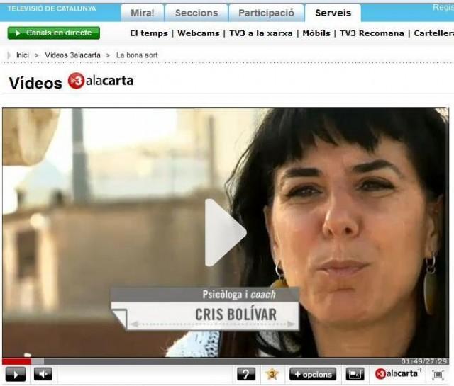 participacion tv3 cb la bona sort junio'10