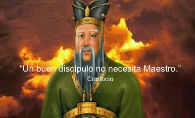 no maestro