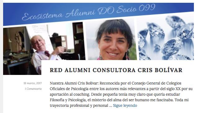 red alumni cb itamar