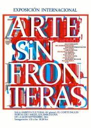 arte sin fronteras
