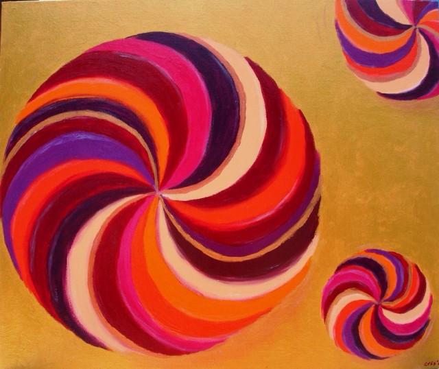 espirales vida