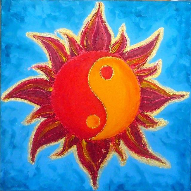 la fuerza del ying y el yang 2
