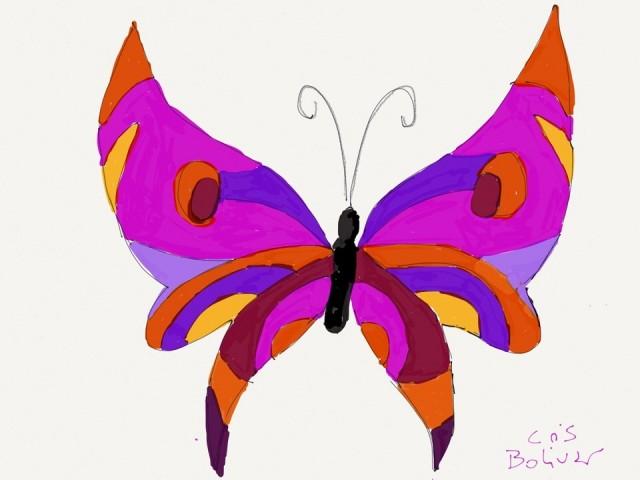mariposa cris 2