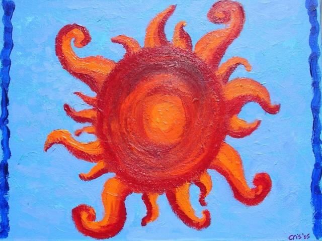 sol energia