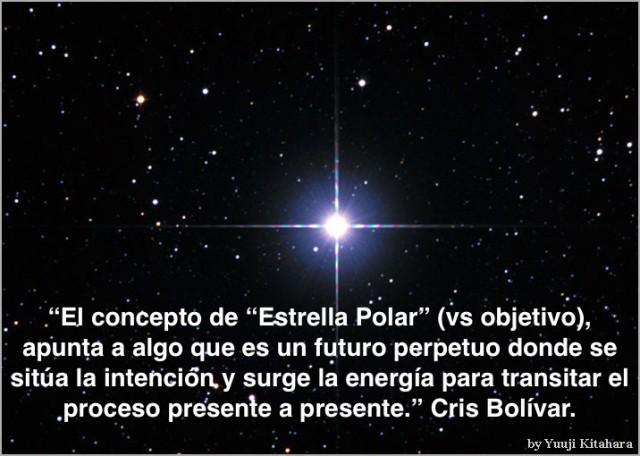 estrella polar CB