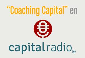 coaching capita en capital radio