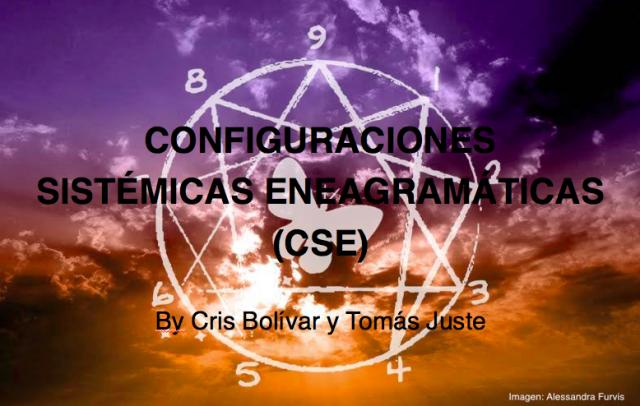 portfolio Eneagrama CSE