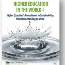 portada libro Hight Education 4 GUNI - Educar para ser -CRIS