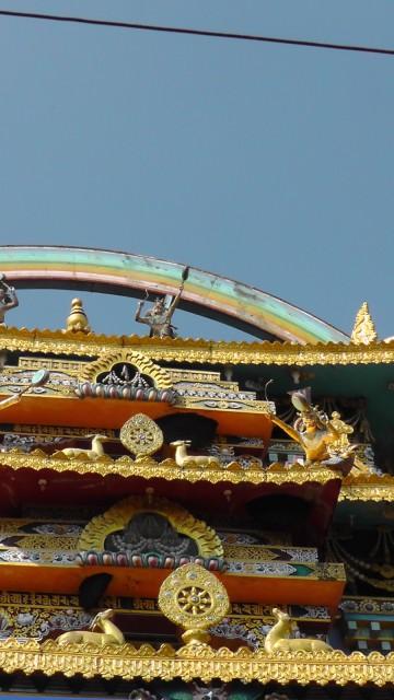 golden temple detalle 2