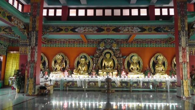 golden temple sala principal