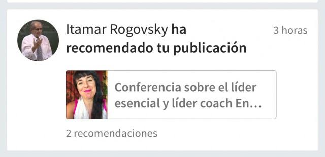 recomendacion-linkedin-itamar-lider-coach-cris-nov16