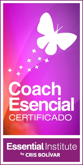 Sello CoachEsencialCertificado