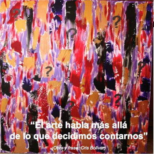 arte habla CB