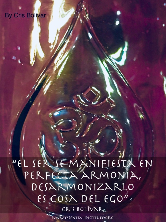 armonia ser by cb