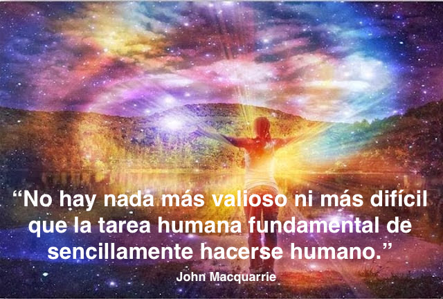 hacerse humano by JM