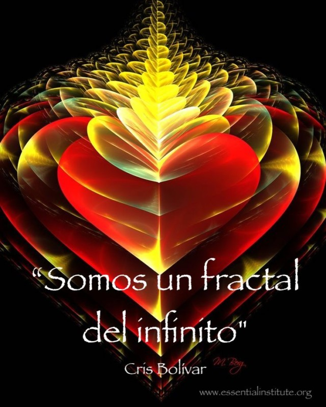 fractal infinito by CB